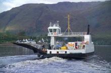 Corran Ferry 2